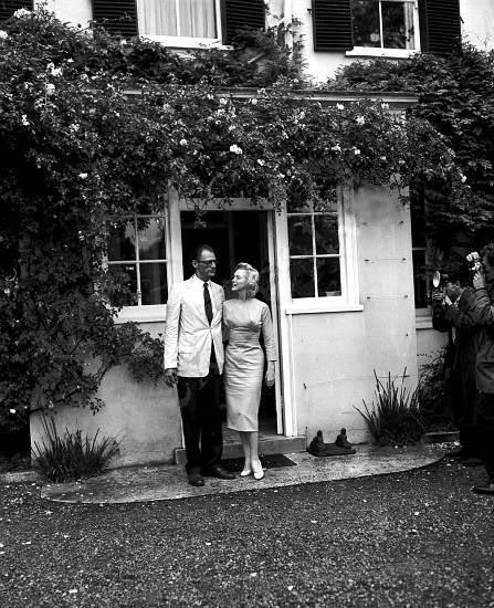 Marilyn House cursumperficio