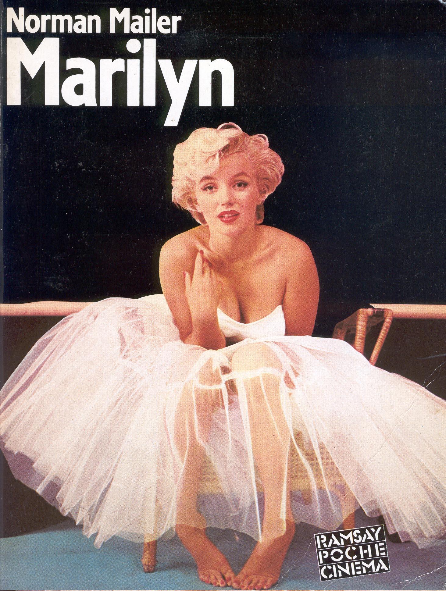 Marilyn. De l'autre côté du miroir - Bertrand Meyer-Stabley